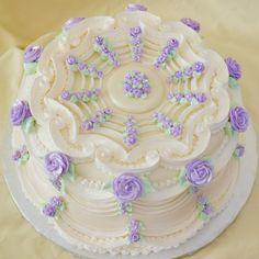 Lambeth Cake | Lambeth St Clare Cake - Cake Decorating Community - Cakes We Bake