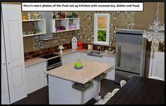 Tutorial - Kitchen 02 - 32