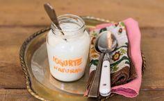 Aprenda a fazer iogurte caseiro - Cozinha Prática - Programas - GNT
