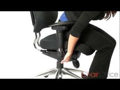 The Chiro Plus Ergonomic Chair is much more than just an office chair. With back pain affecting 80% of Brits at one point in their life it's of paramount importance to look after your spine -- especially for those of us with desk jobs.