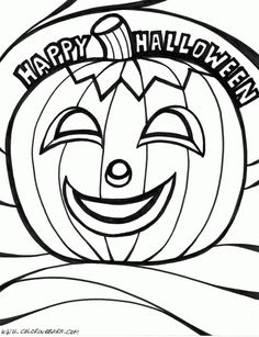 Find This Pin And More On Coloring Pages For All Ages 2 Halloween Math