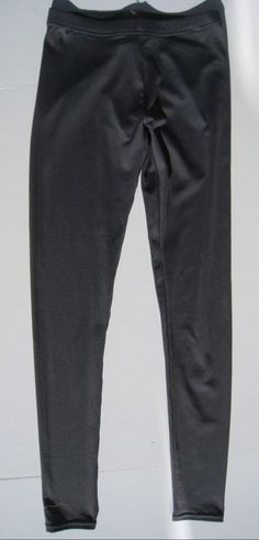 Athleta Finesse Leggings Grey XS NEW #Athleta #PantsTightsLeggings