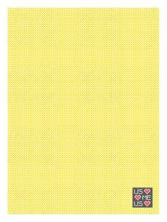 Plakat30 x 40 cmSig det med design - i egne ord og billeder.Kryds selv din besked, dit citat eller tegning ind på plakaten. Du kan også ramme plakaten ind og så tegne ovenpå glasset - så kan du altid ændre beskeden. Når du tegner direkte på plakaten, så anbefaler vi, at du tegner let op med en blyant først.Du kan også bruge plakaten som dørskilt :-)Upload dine designs til instagram @usmeusdesign - så kan du inspirere alle os andre :-)Plakaten er printet hos Plotteriet i Århus på Hahnemühle…