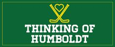The tragedy of the Humboldt Broncos has been felt across Canada, including here in our close-knit. Hockey Stuff, Hockey Teams, Broncos Team, Broncos Pictures, Go Eagles, Saskatchewan Canada, Sports Mom, My Prayer, In Loving Memory