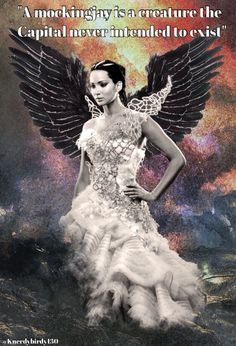 • Second entry • I made this myself ( @Knerdybirdy130 ) • Please like to vote if you are in the THG fandom or if you love the THG books/movies • Please tag people in the comments so they can vote •