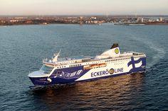 Eckerö Line tarjoaa Suomen yhdeksänneksi parhaan asiakaskokemuksen – muut laivayhtiöt eivät pärjänneet tutkimuksessa   Tallinna24