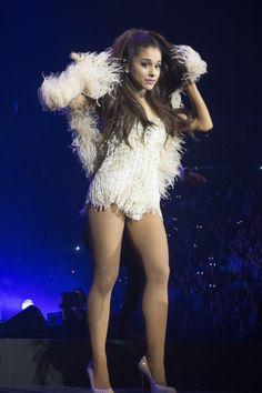 Sexy Celebrity Legs : Photo