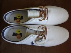 Polo Ralph Lauren Faxon Low Size 17 Canvas Made In China Fabric/Synthetic Lining #PoloRalphLauren #FashionSneakers