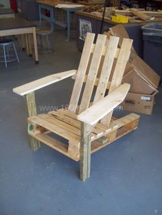 100 2128 600x800 ADK Pallet Chairs in pallet furniture with Recycled Pallets