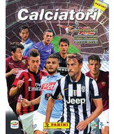 """E' in edicola """"Calciatori Adrenalyn XL 2014-2015"""", la nuova raccolta di card Panini dedicata ai grandi campioni del calcio italiano. Una collezione da 370 trading card, in cui sono rappresentate tutte le squadre della Serie A TIM. Eccone un'anteprimaTutte le news sul calcio italiano"""
