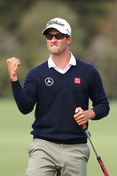 Adam Scott - World Cup Of Golf: Day 4