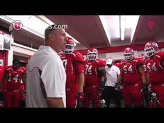Clips from Utah Football vs Washington State game on 11/3/12