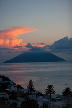 The Aeolian Islands Are a Mediterranean Fantasy Come True - Condé Nast Traveler