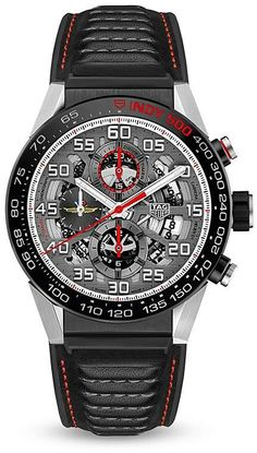 Tag Heuer Carrera INDY 500 Chronograph, 45mm