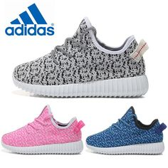 Adidas Yeezy For Girls