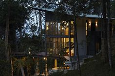Gallery of The Deck House / Choo Gim Wah Architect - 10