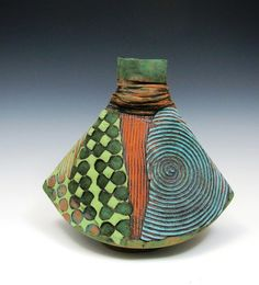 Spiral, METaylor Ceramic