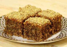 Rýchly koláč ktorého prípravu zvládnete do 5 minút! Chuť ohromí každého!