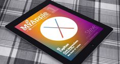 A free monthly magazine about the world of Apple