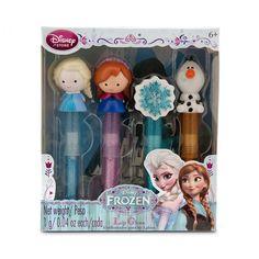Disney Frozen Anna and Elsa | ... gloss frozen 4 pecas r $ 89 00 comprar new prato elsa frozen original