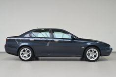 2002 Alfa Romeo 166 #22