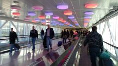 Indy airport