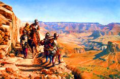 Spanish explorer Juan Bautista de Anza Bezerra Nieto on the California expedition