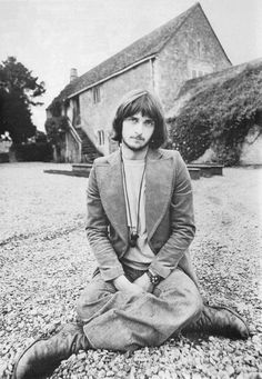 Picture of Mike Oldfield