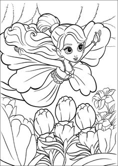 A fun Barbie free coloring page for children. Become a coloring artist and color this picture however you want. Barbie free coloring page for children. Find and print your favorite cartoon coloring pages and sheets in the Coloring Library free! Barbie Coloring Pages, Fall Coloring Pages, Fairy Coloring, Coloring Pages For Girls, Cartoon Coloring Pages, Disney Coloring Pages, Coloring Pages To Print, Free Printable Coloring Pages, Coloring For Kids