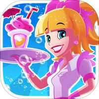 A Soda Pop Paradise - New Bubble Shooter Blast Burst Mania by Go Free Games - Best Top Fun Apps