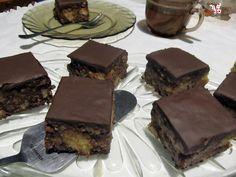 Healthy Sweets, Healthy Recipes, Healthy Food, Brownies, Paleo, Vegan, Cukor, Free, Diets