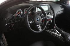 2014 BMW M5 Image