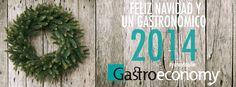 ¡¡Feliz Navidad a todos los seguidores de Gastroeconomy!!