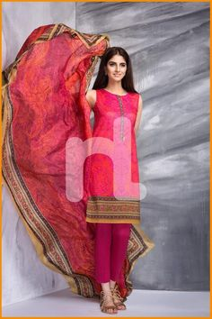 Lawn Collection 2016 Vol 2 By Nishat Linen  #NishatLinen #Dresses #LawnCollection #PakistaniLawn #PakistaniDresses