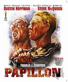 #Cinema PAPILLON