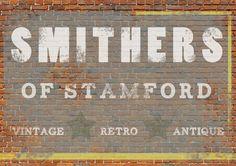 Smithers of Stamford industrial vintage retro furniture and lighting in Braceborough, stamford Lincolnshire PE94NT Call 01780 435060 www.smithersofstamford.com