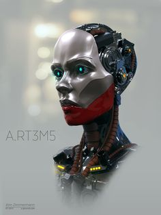 A.RT3M5 by Nero-tbs.deviantart.com on @DeviantArt