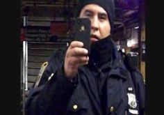 VIDEO: Cop allegedly assaults man recording him in Brooklyn subway station