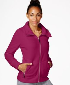 Calvin Klein Performance Polar Fleece Jacket size extra large