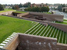 Merate Piazza / Archea