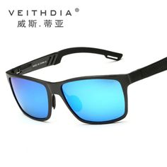 Awesome Cars luxury 2017: $25.98 (Buy here: alitems.com/... ) Luxury Brand Veithdia Men's   Sunglasses For...  New bestsellers from Aliexpress in October 2016 Check more at http://autoboard.pro/2017/2017/04/17/cars-luxury-2017-25-98-buy-here-alitems-com-luxury-brand-veithdia-mens-sunglasses-for-new-bestsellers-from-aliexpress-in-october-2016/