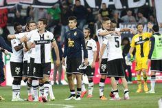 Parma-Juventus 1-0, le pagelle - Calcio - Ansa.it