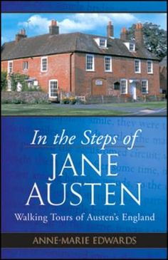 touring  Jane's England - In the steps of Jane Austen