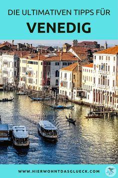 Italien ist immer perfekt für einen Urlaub. Wir haben die ultimative Idee für deine nächste Reise. #italy #food #fotoshooting #travel #bilder #urlaub #landschaft Highlights, German, Happiness, Travel, Venice Tourist Attractions, Nice Photos, Europe Travel Tips, Deutsch, Voyage