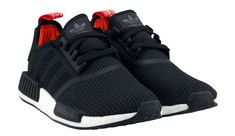 adidas Originals NMD R1 Unisex Athletic Shoes Black Sneakers Run NWT B37621  #adidas #CasualShoes Nmd R1, Adidas Casual Shoes, Adidas Sneakers, Black Sneakers, Black Shoes, Unisex, Adidas Originals, Athletic Shoes, Running