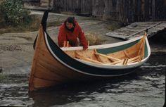 Færing/kjeks 2-roms, tororing, ca16 fot. Ypperlig robåt, kan rigges med seil men er var