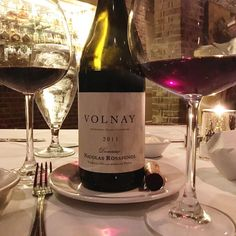 2011 Domaine Nicolas Rossignol Volnay, Burgundy Central Otago, Burgundy Wine, Drinks, Bottle, Instagram, Drinking, Flask, Drink, Cocktails
