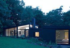 High Bois Lane House