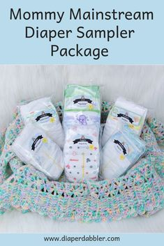 Mommy Mainstream Diaper Sampler Package - Try a variety of name brand diapers! - Diaper Dabbler #tryallthediapers #diapers #babyregistry #babyshower My Little Girl, Little Ones, Mentally Strong, Baby Registry, Parenting Advice, Mom Advice, To Tell, Parents, Children