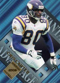 |  -   #10 EDGE Advantage 96 NFL American  ...